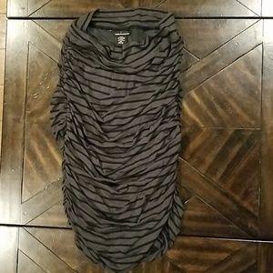 Moda International Skirt